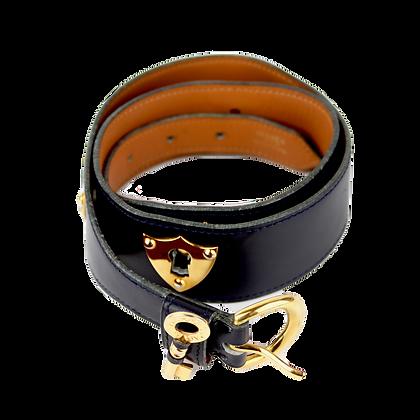 Vintage Hermès Belt