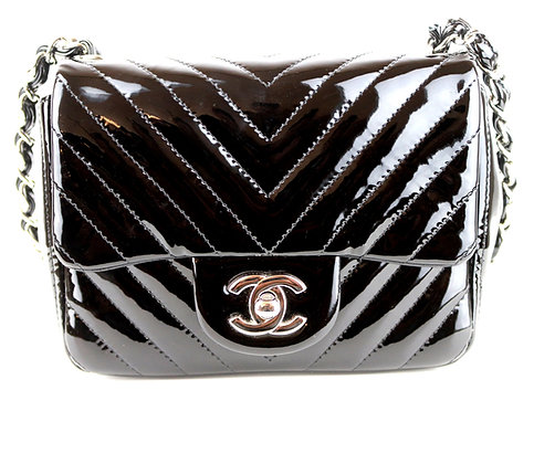 Timeless Classic leather Cross Body Bag