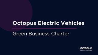 Green Business Charter