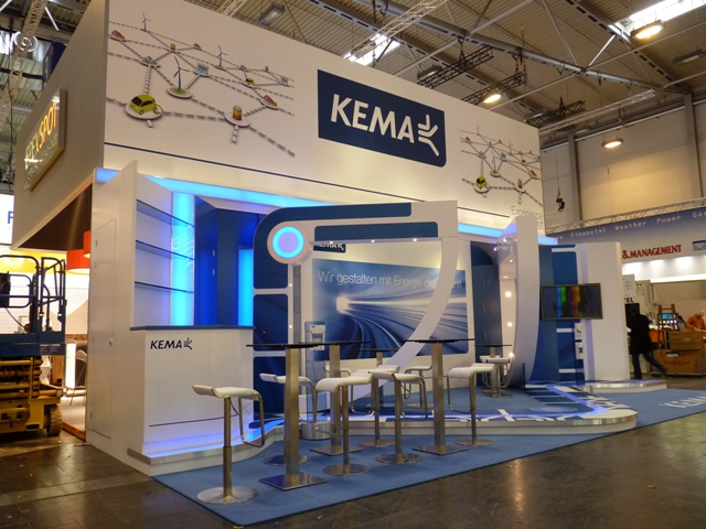 KEMA E-World Essen