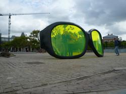 zonnebril A'dam