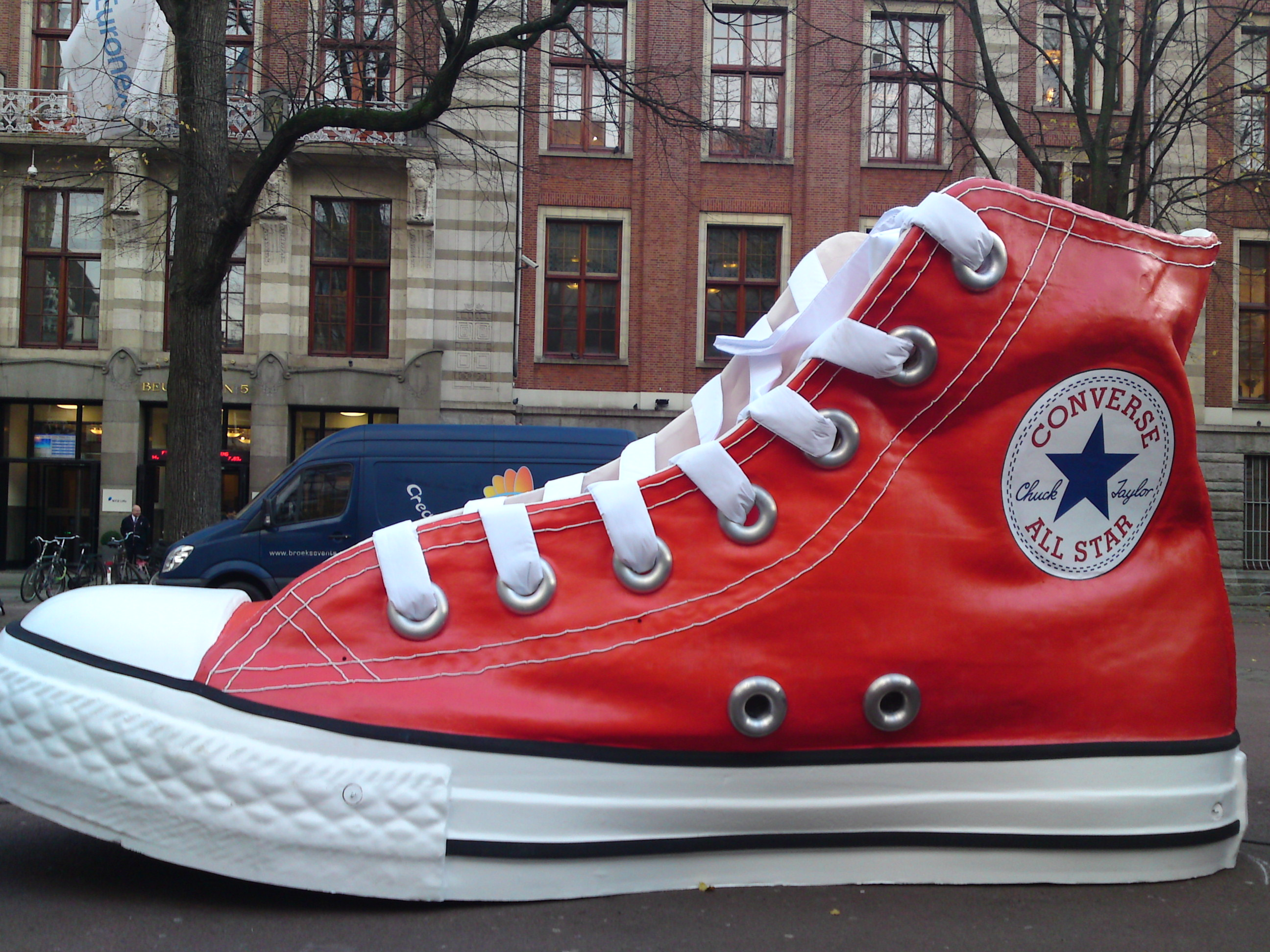 reuzengrote converse All Star