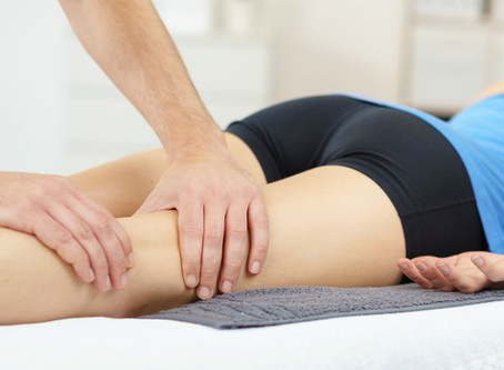 Masajes deportivos: ¿En qué te ayudan después de correr?