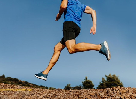 Cómo ser un runner ecosostenible: da una segunda vida a tu calzado de running y se solidario