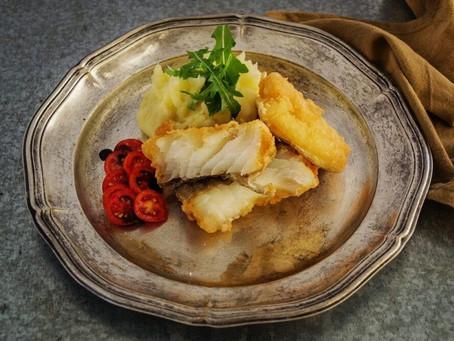 Los beneficios que aporta el pescado blanco si lo incluyes en tu dieta