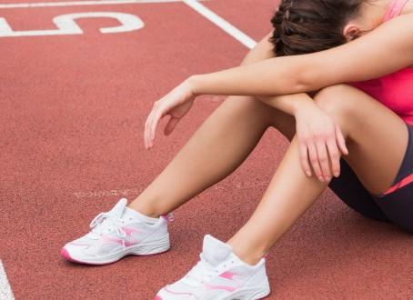 El sobreentrenamiento e infecciones en deportistas  (1ª Parte)