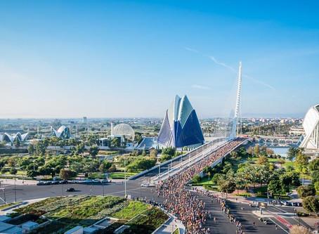 El Maratón Valencia celebrará una prueba de élite en diciembre