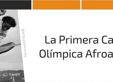 Alice Coachman, la Primera Campeona Olímpica Afroamericana