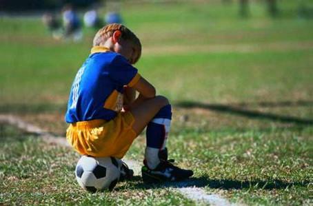 La desmotivación (Quemarse o Burn-Out y  Abandonar o Drop-Out) / Neurociencias y Deporte (parte 3/3)