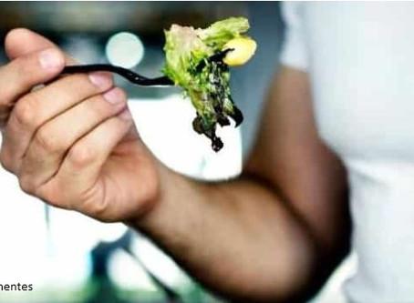¿Más peso tras la cuarentena? 6 trucos para reducir la ingesta calórica