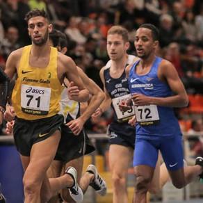 Cómo afecta el COVID-19 a los atletas olímpicos