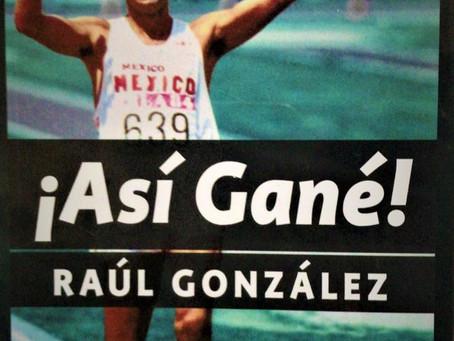 A 36 años de distancia, Raúl González le dio a México una medalla de oro