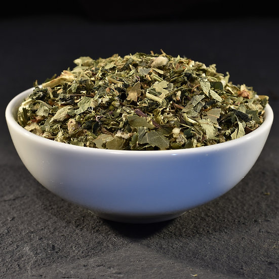 DETOX TEA - THE NATURAL PURIFIER