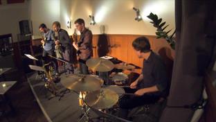 Playground Quartet - live @ Theater Chambinzky (2019)