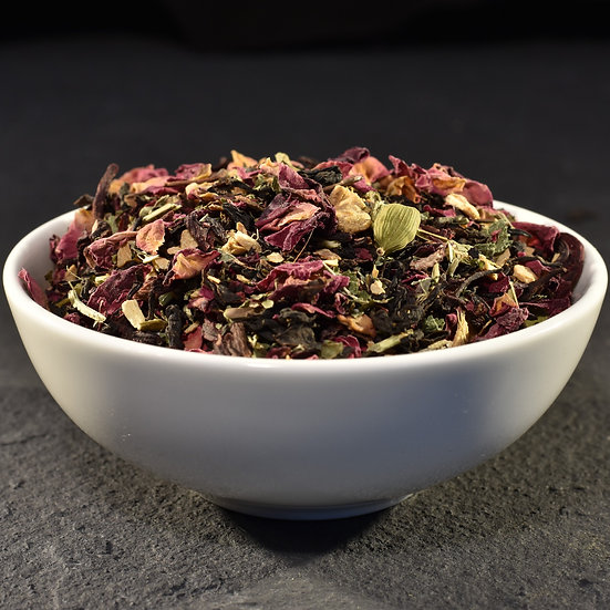 WINTER CALMNESS TEA BLEND