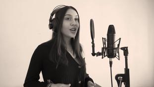 Lou-Duo feat. Anton Mangold, Nectaria Delgadillo & Ioanna Gkrigkorian