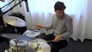 Moritz Grübel Quintett