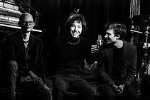 Lukas Langguth Trio