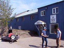 Industrial Electric Services Ltd Whitehorse Yukon