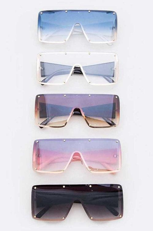 Dynasty Oversized Eyewear