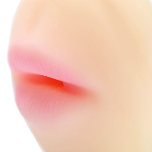 Realistic Male Masturbator (Mouth)