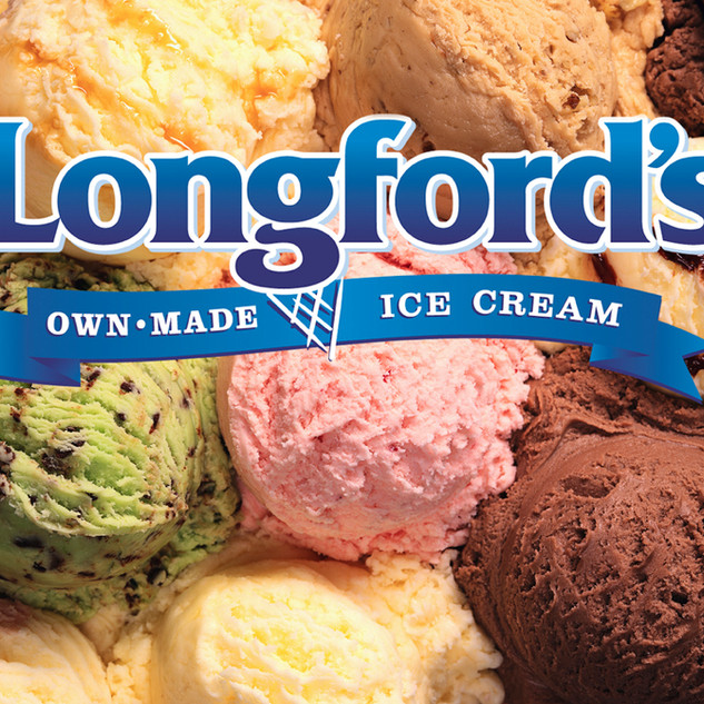 Serving 18 flavors!