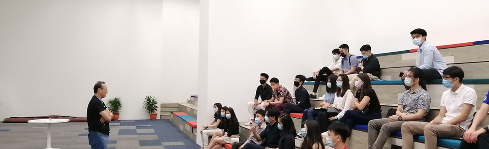Samsung Event 2020