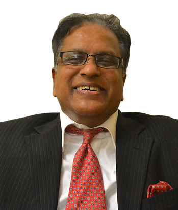 Tan Sri Anthony Fernandes