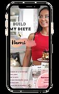 ebook creer sa diete