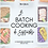 Thumbnail: BATCH COOKING #Septembre 2020