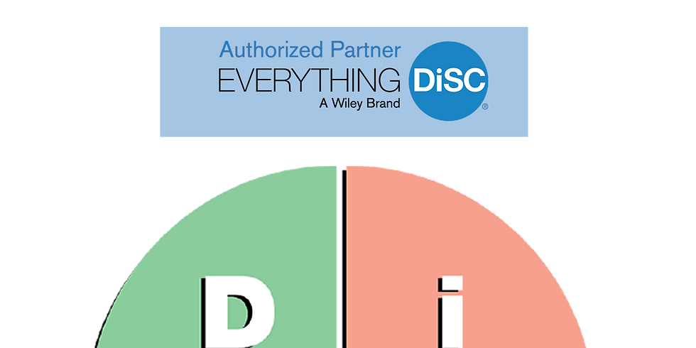 Everything DiSC® Qualification Training