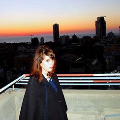 Zoe Polanski Sunset Live Ambient
