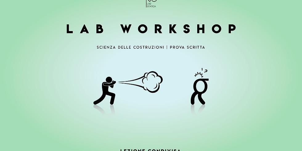 Lab Workshop