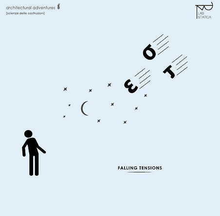 Falling Tension