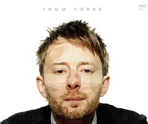"""Thom Yorke """"Radiohead"""""""