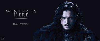 """Jon Snow """"GoT"""""""
