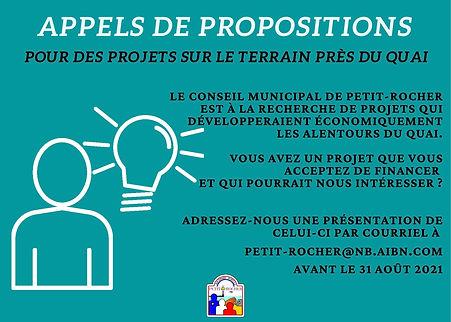 Appels de propositions Projets du Quai.jpg