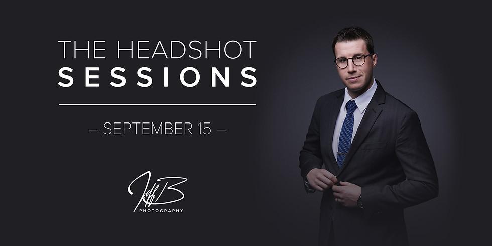 The Headshot Sessions, Sept. 28 - Entrepreneur (1)