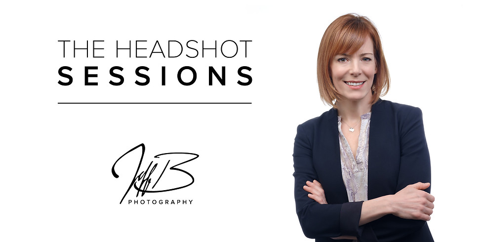 Entrepreneur Headshot Session Winter
