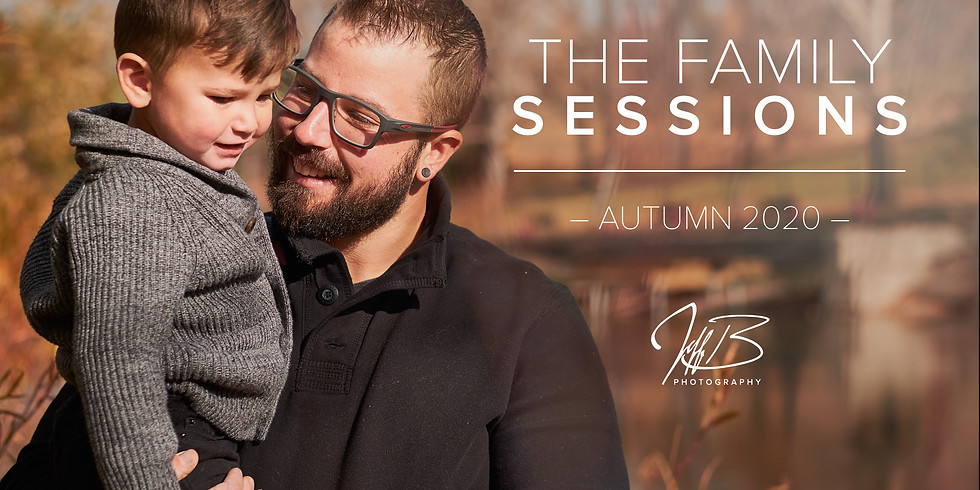 The Family Sessions