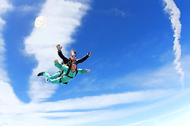 Skydive Spa