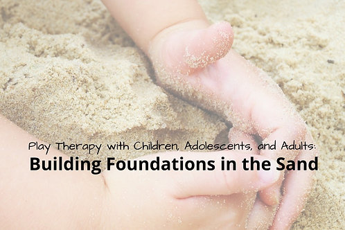Building Foundations in Sand