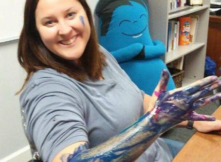 Therapist Spotlight: Shannon Egg, LCSW, RPT-S, CAS