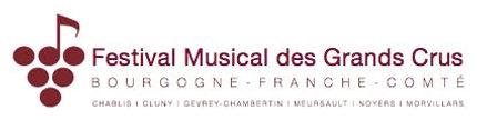 logo Le Festival Musical des Grands Crus