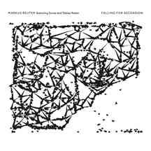 Markus Reuter-  Falling For Ascention