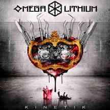 Omega Lithium - Kinetik