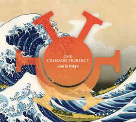 The Crimson Projeckt - Live In Tokyo