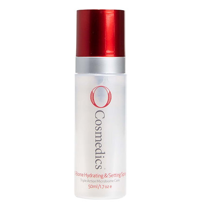 O-Biome Hydrating & Setting Spray