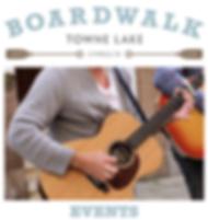 Boardwalk Activities