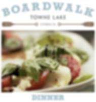 Boardwalk Restaurants